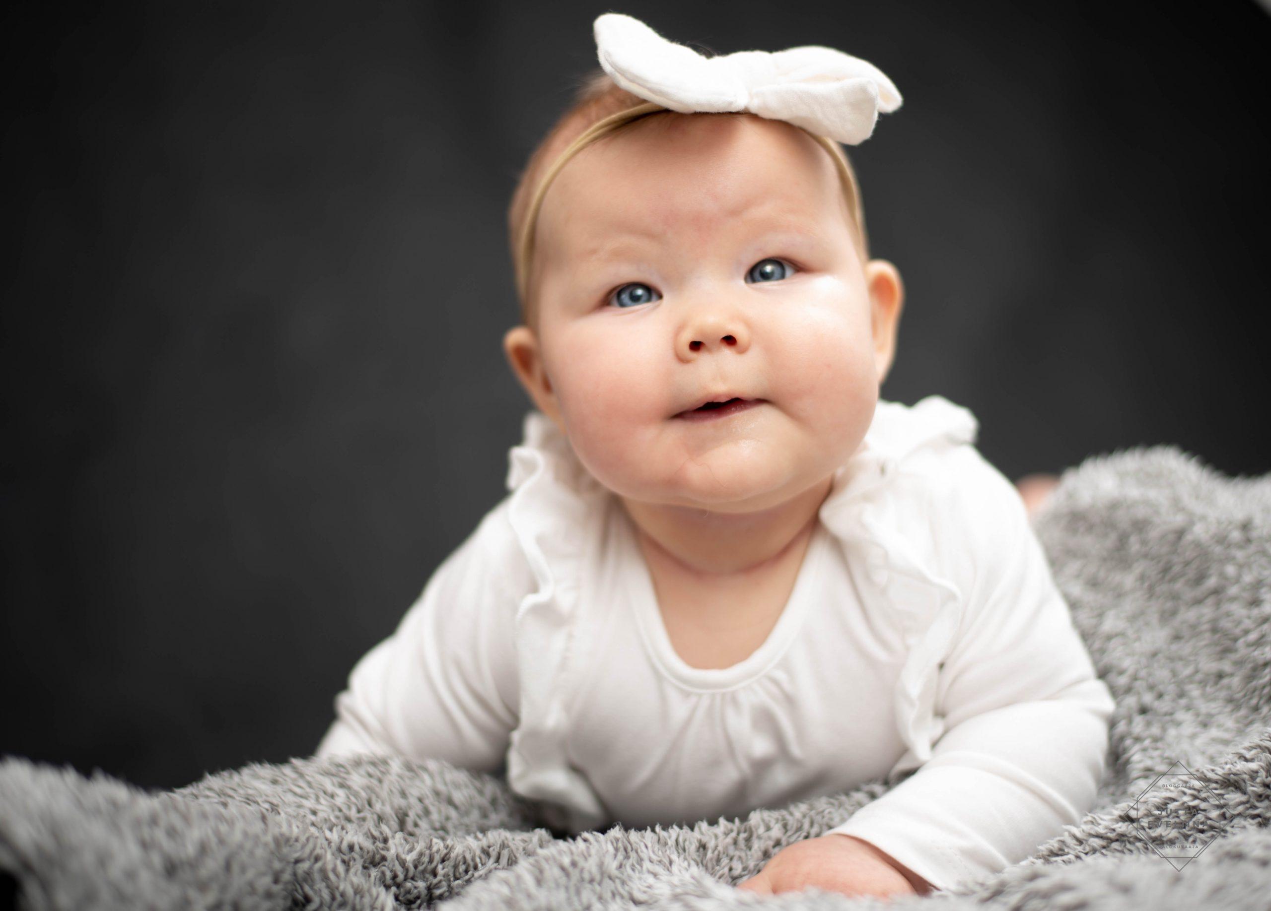 Lapsikuvaus Kouvola
