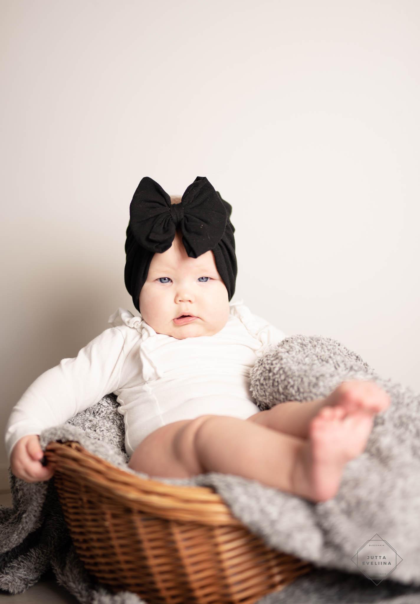 Vauvakuvaus Kouvola